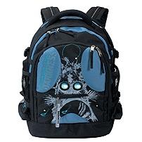 Рюкзак 4you Compact Темнота