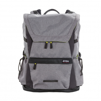 Рюкзак 4you Explore Серый