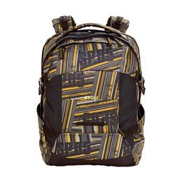 Рюкзак 4you Tight Fit Желтые полосы
