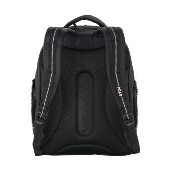 Рюкзак 4you Compact Черно-белый