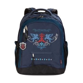 Рюкзак 4you Compact Герб Короля