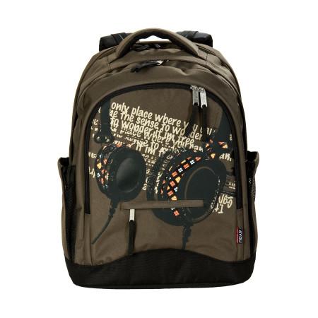 Рюкзак 4you Compact Наушники