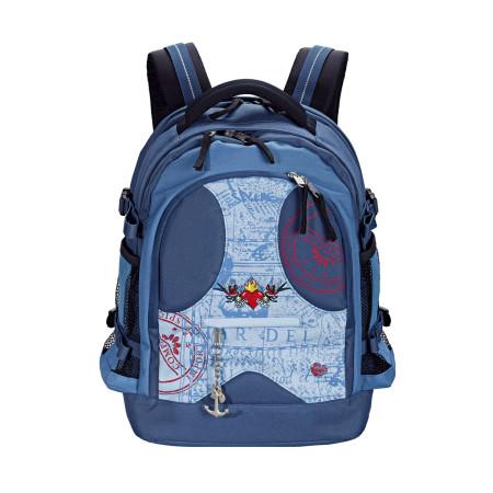 Рюкзак 4you Compact Кругосветное Плавание