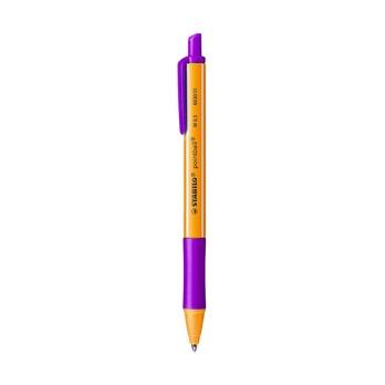 Ручка шариковая Stabilo Pointball 0.5 мм.