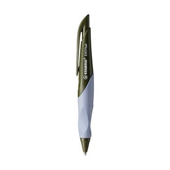 Ручка шариковая Stabilo Easyball, синие чернила
