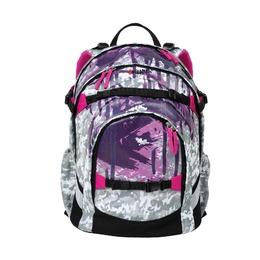 Рюкзак Ikon фиолетовый