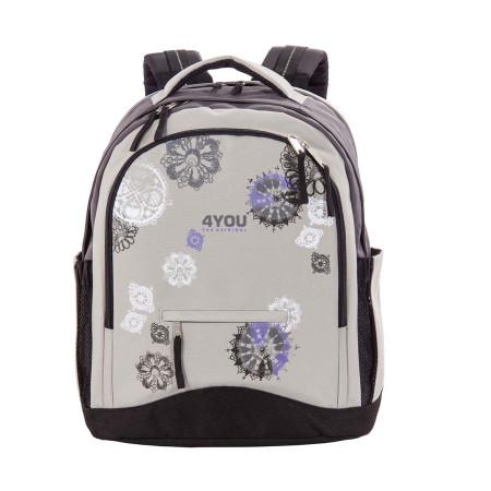 Рюкзак 4you Compact Круговой орнамент