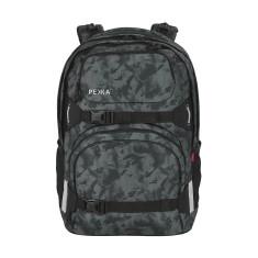 Рюкзак 4you Pekka Чёрный камуфляж