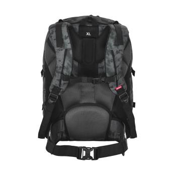 Рюкзак 4you Jump Чёрный камуфляж