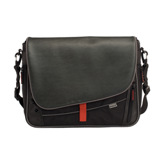 Сумка Oxmox Touch-it Messenger Bags S, серая