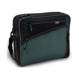 Сумка Oxmox Touch-it Messenger Bags L, бирюза