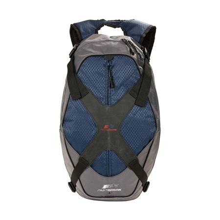 Рюкзак Fastbreak Allround, тёмно-синий