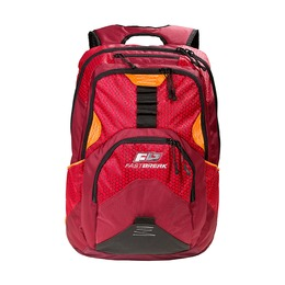 Рюкзак Fastbreak Flip, красный