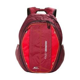 Рюкзак Fastbreak Tic Tac, красный