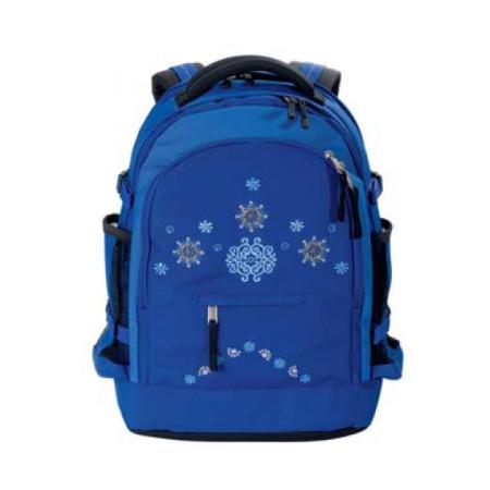 Рюкзак 4you Compact Снежинки