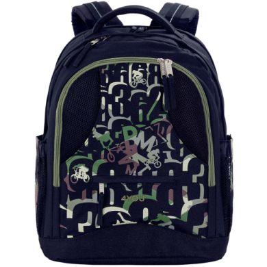 Рюкзак 4you Compact BMX