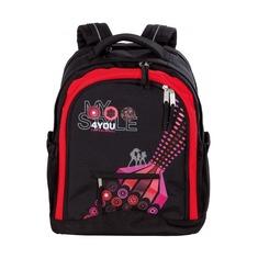 Рюкзак 4you Compact Семидесятые