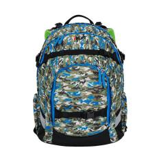 Рюкзак Ikon камуфляж джунгли