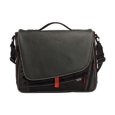 Сумка Oxmox Touch-it Messenger Bags L, серая